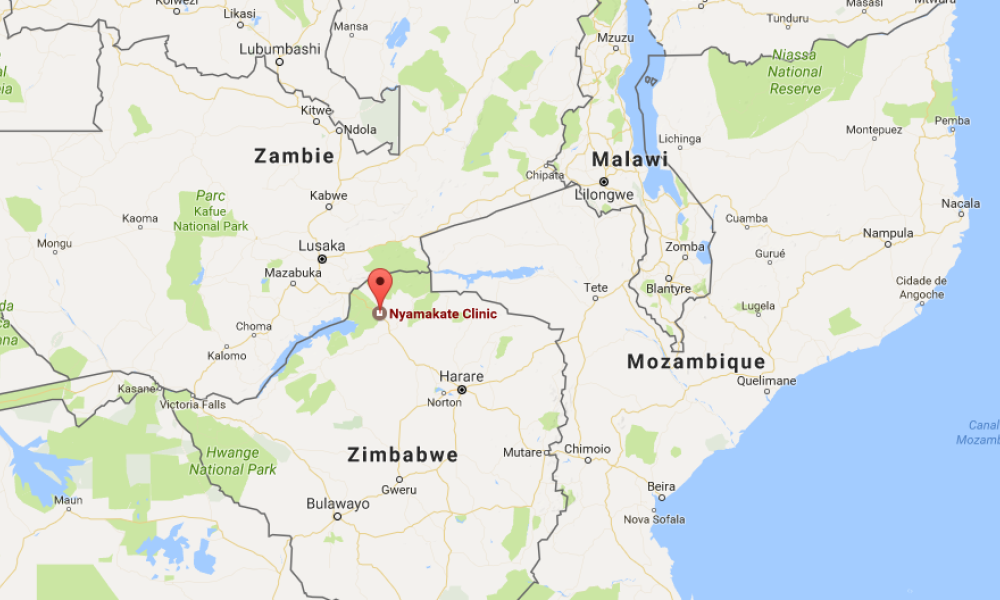 Zimbabwe: un accident de bus fait 43 morts