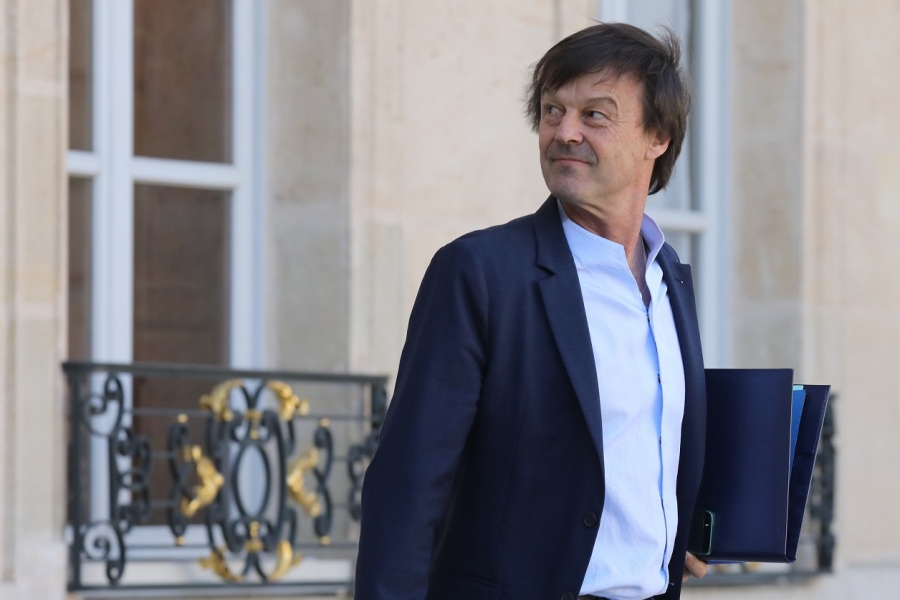 hulot nucléaire