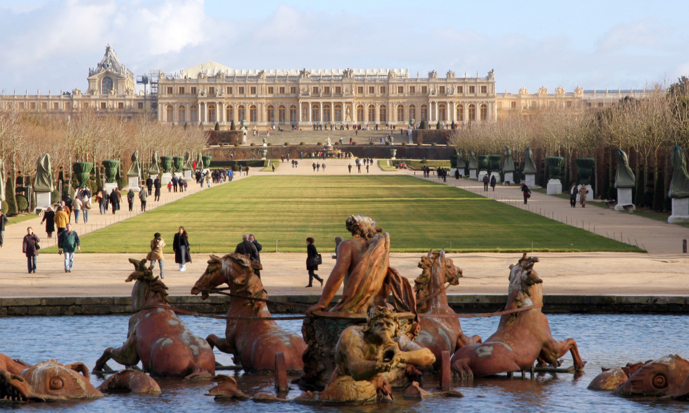 Le château de Versailles (photo d'illustration).