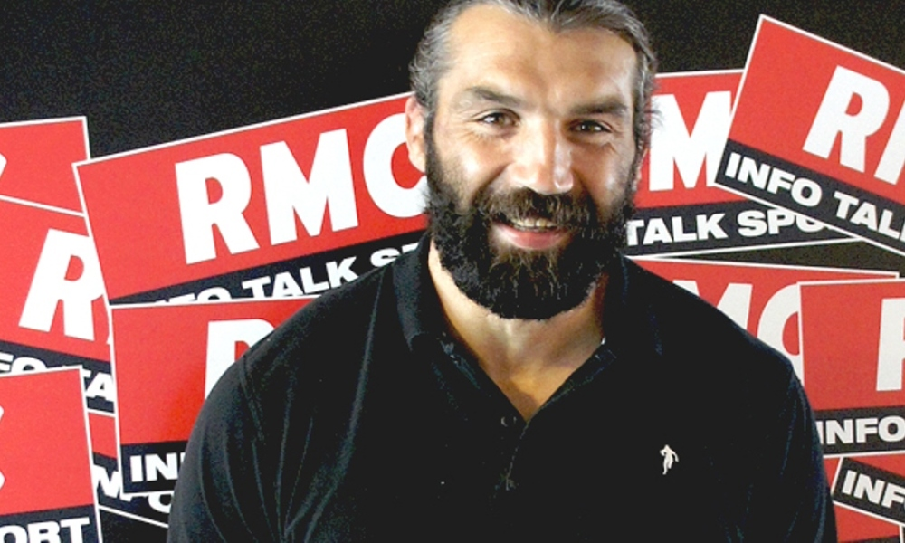 Chabal : « On n'a pas fait un très grand match »