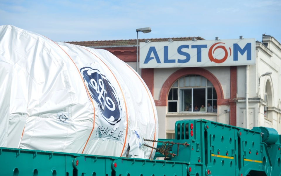 "Alstom tire un trait sur les trains ""made in Belfort"""