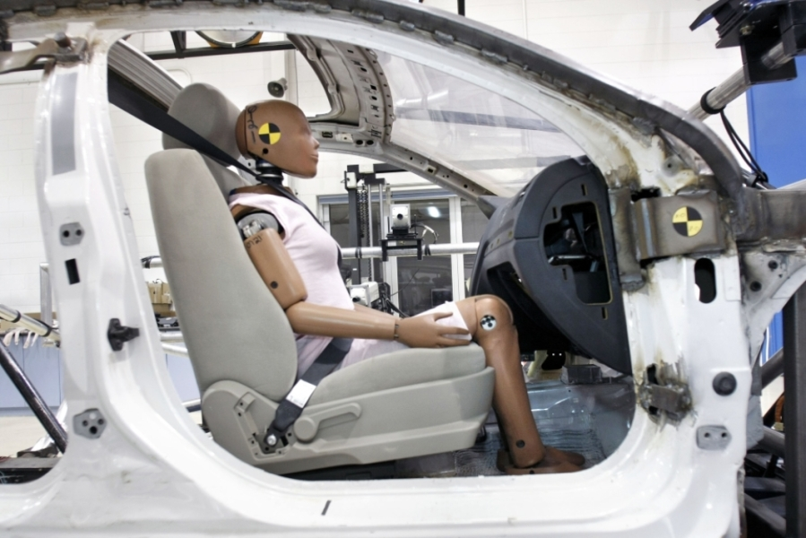 Volkswagen Takata Audi Airbags expresso