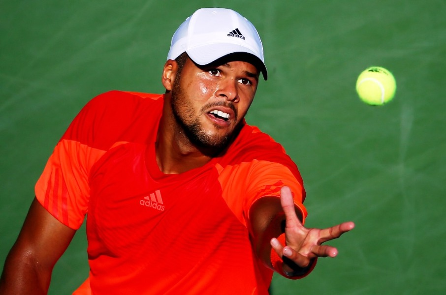 US Open : Tsonga au 3e tour sans forcer
