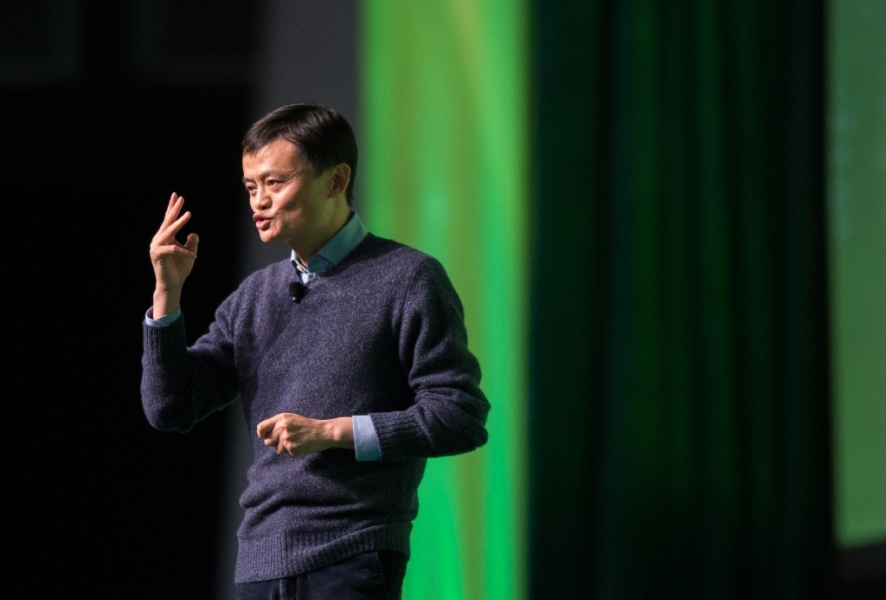 leadership jack ma Founded in 2013 by jack and paullie etienne, the esports company cloud9 has always been a bit of a mom-and-pop operation once during those early days, jack's father, a retired lawyer.