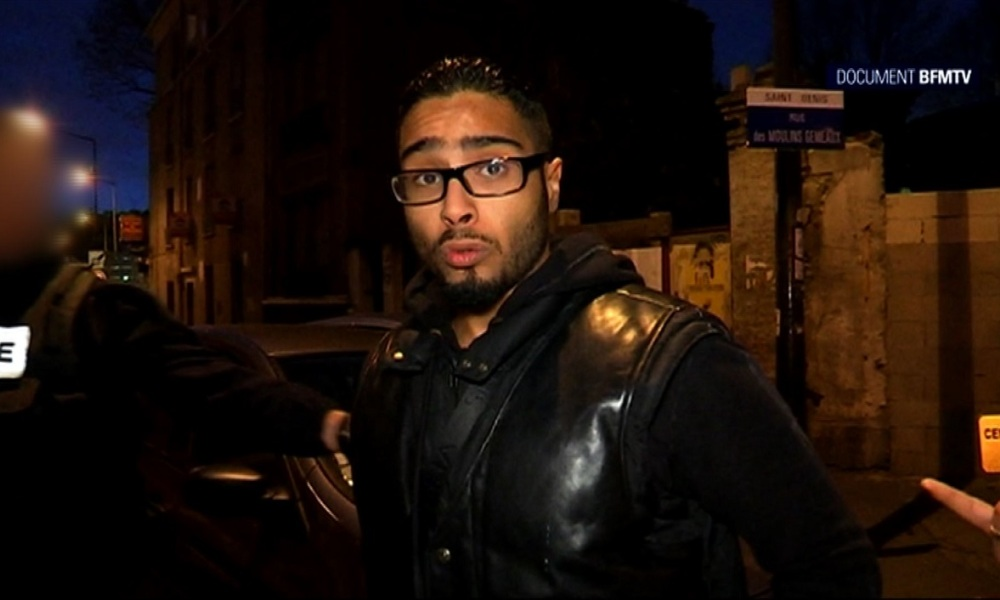 Attentats de Paris: Jawad Bendaoud tente d'incendier sa cellule