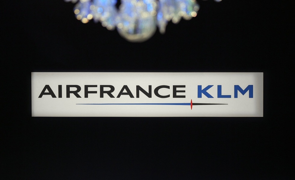 Air France KLM a vu sa fréquentation augmenter en 2017