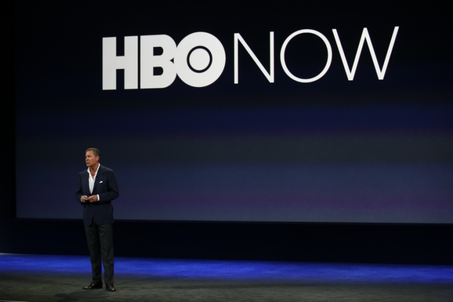 HBO Apple
