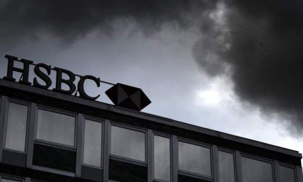 HSBC suppression de postes