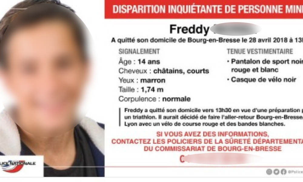 Freddy Morel