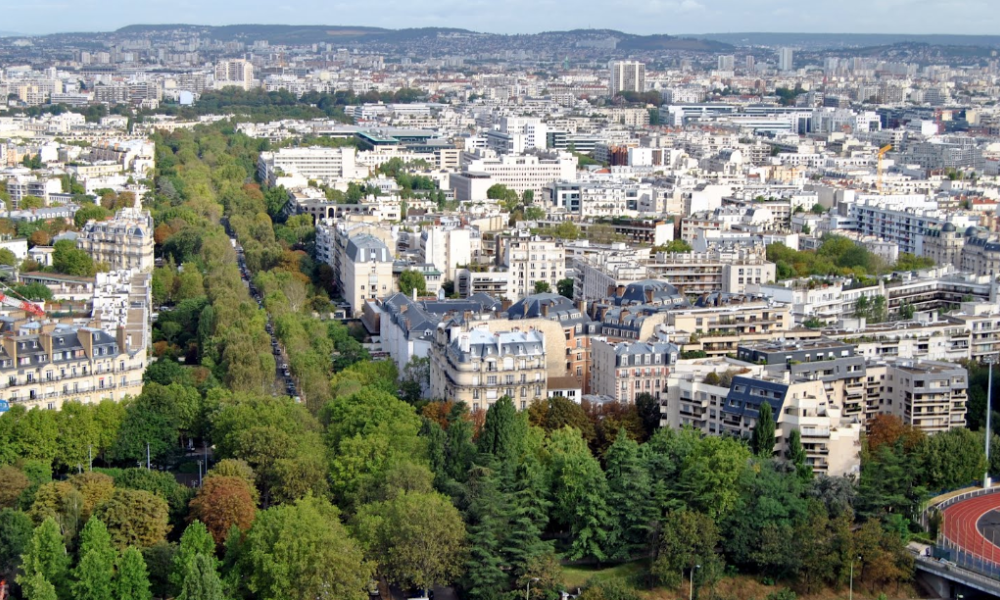 17e arrondissement - Paris
