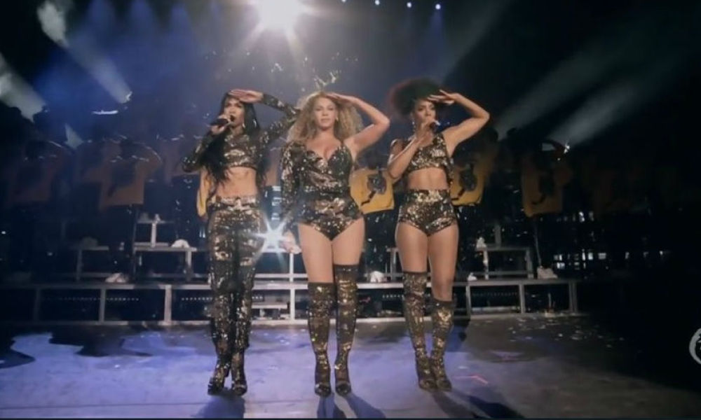 Les Destiny's Child se reforment le temps d'un soir