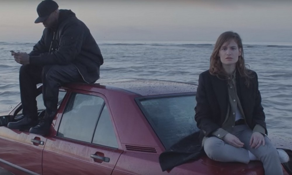Booba et Christine and The Queens