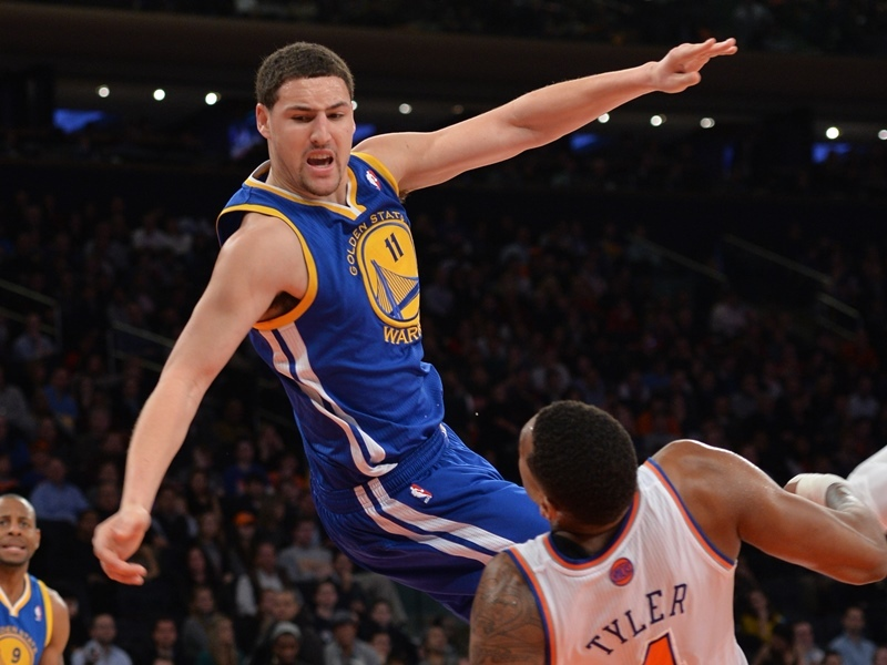 NBA : Golden State s'offre Cleveland