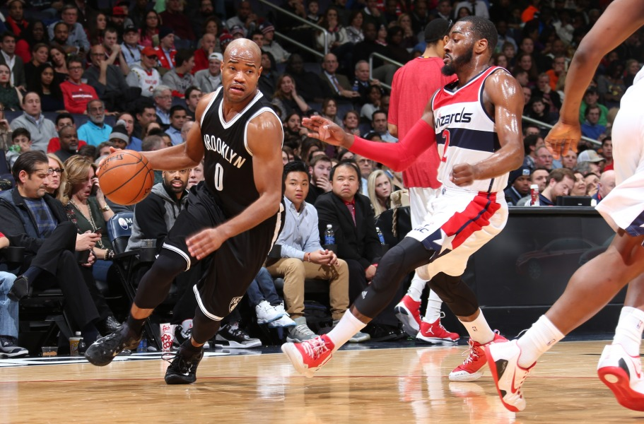 NBA : Les Nets se réveillent à Washington