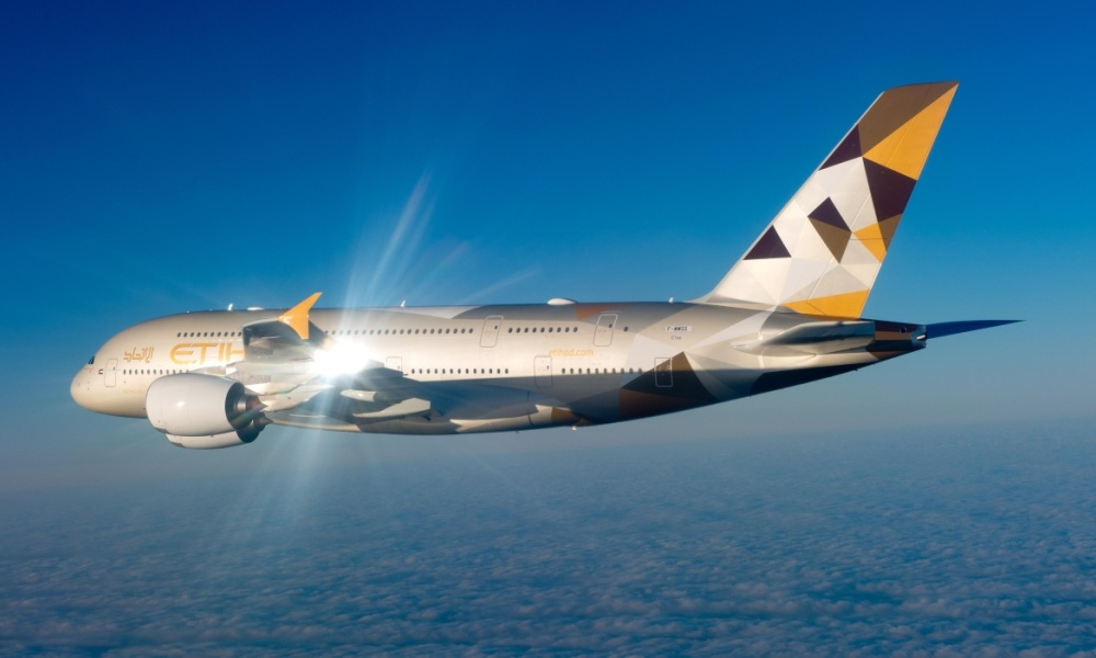 Etihad Airways contre attaque