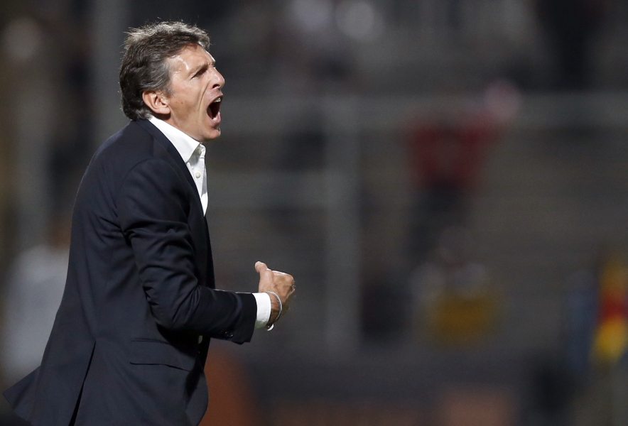 Puel : « Etre capable d'enchainer »