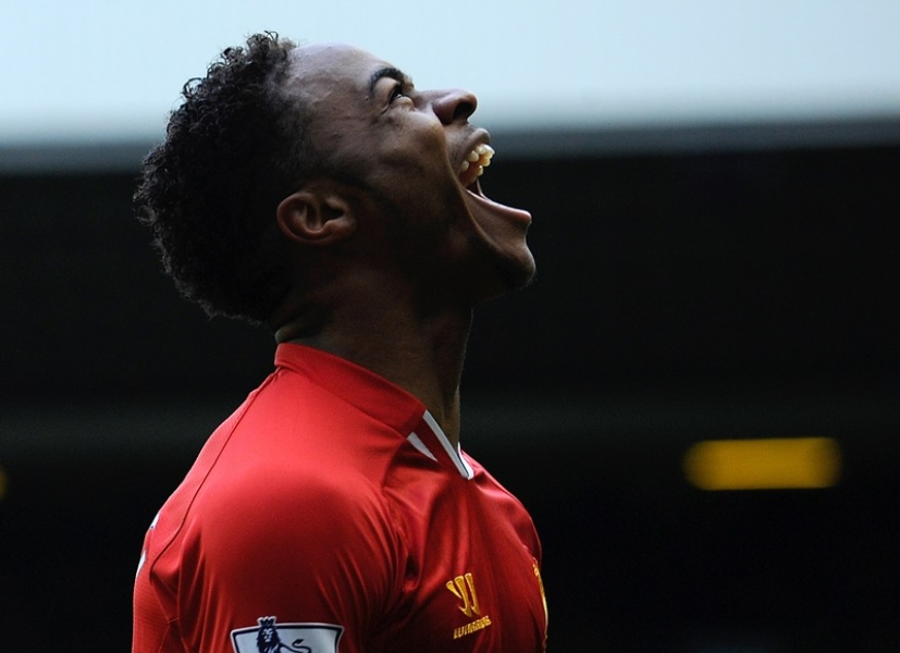 Raheem Sterling (Liverpool)