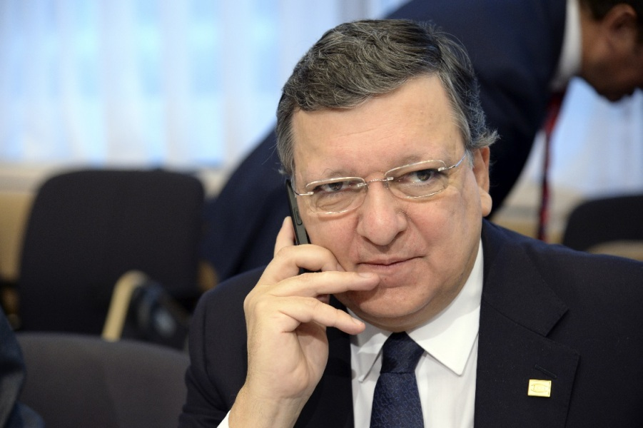 Barroso accusé de faire du lobbying pour Goldman Sachs