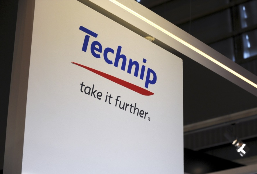 Technip afp