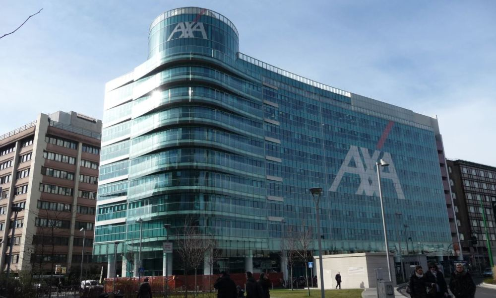 Axa occupe la 22e place du classement du Boston Consulting Group