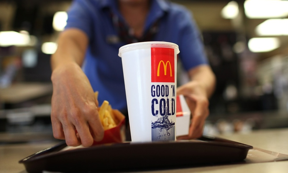 McDonald's fraude fiscale syndicats optimisation fiscale