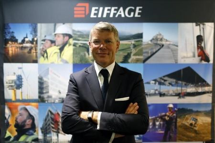 Eiffage fermeture suppressions de poste chômage France expresso