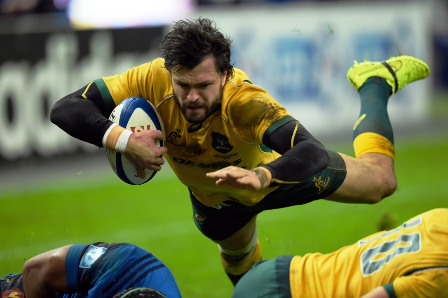 Adam Ashley-Cooper (Australie)