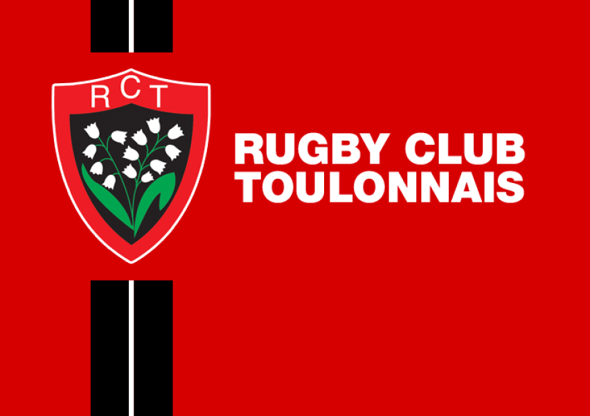 Top 14 : Toulon à la parade et leader