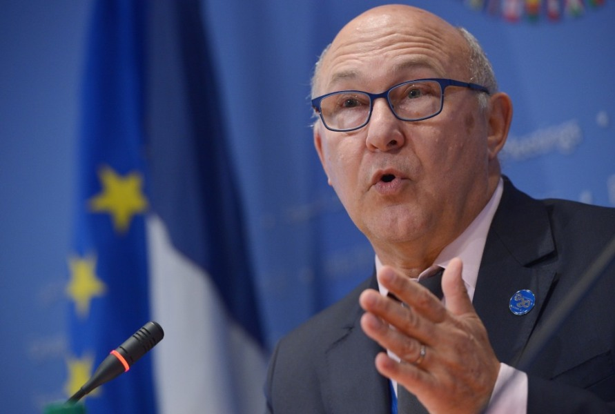 Michel Sapin, ministre des Finances favorable à la suppression du mot race dans la législation