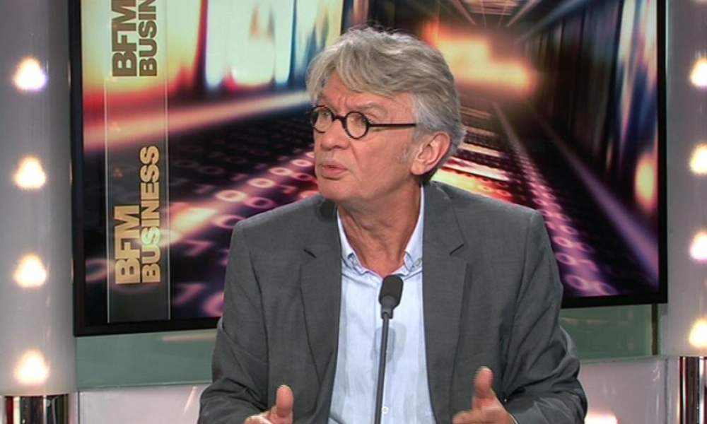 Jean-Claude Mailly était l'invité de BFM Business ce 3 septembre.