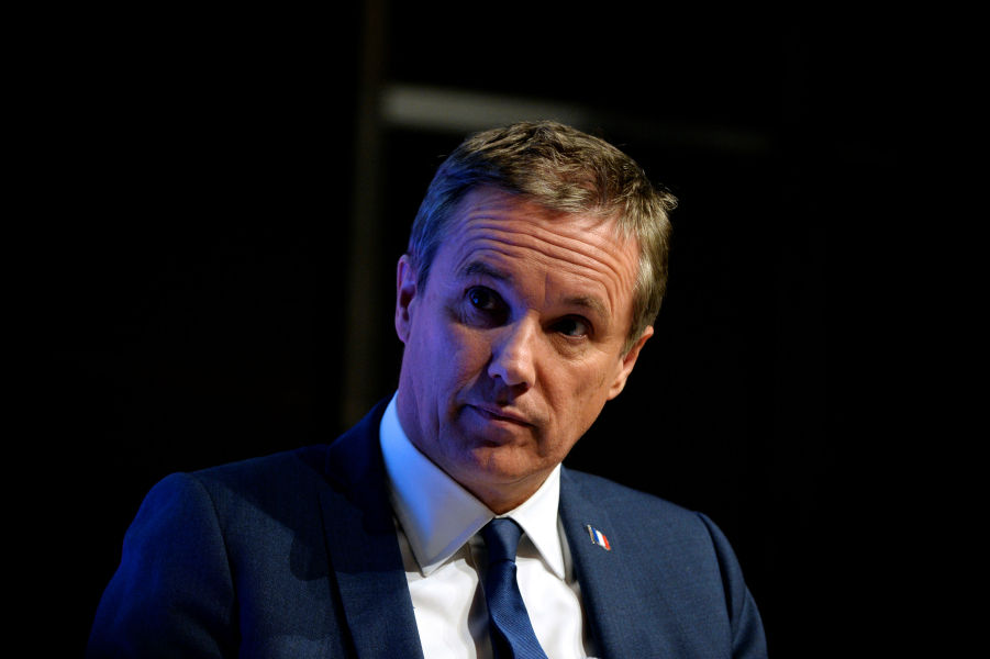Nicolas Dupont-Aignan va porter plainte contre Benjamin Biolay, Gilles Lellouche, Mathieu Kassovitz. (Photo d'illustration)