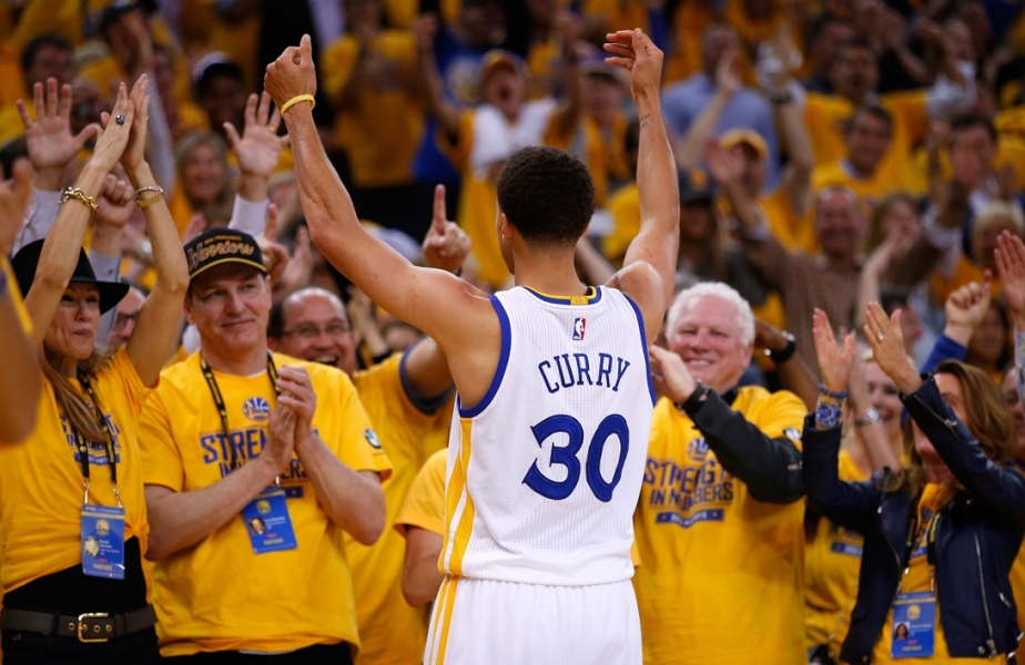 NBA : Golden State tient sa finale