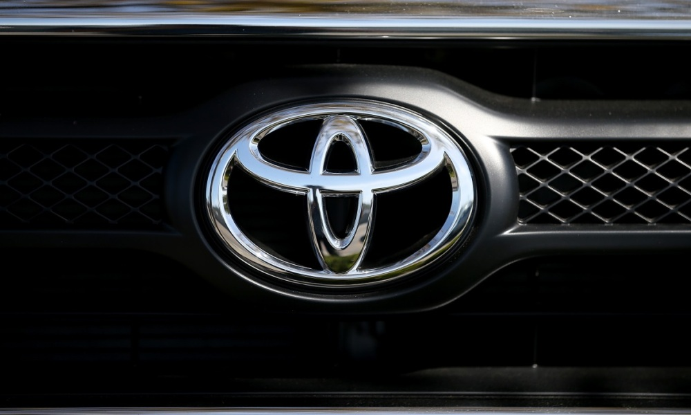Toyota a l'intention d'acquérir une part d'environ 5% dans son compatriote Mazda.
