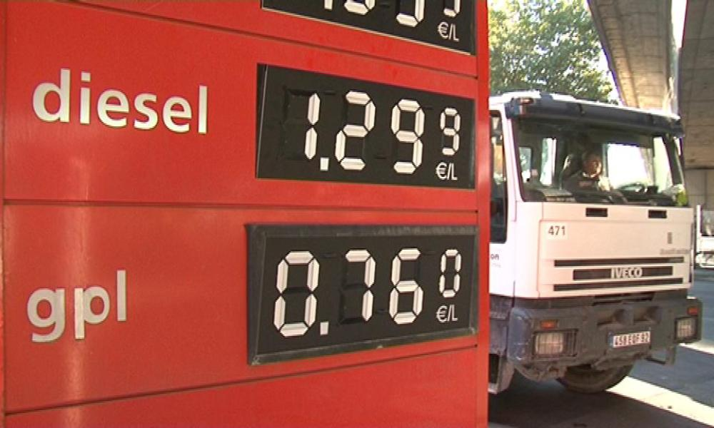 Carburant : des pompistes sanctionnés