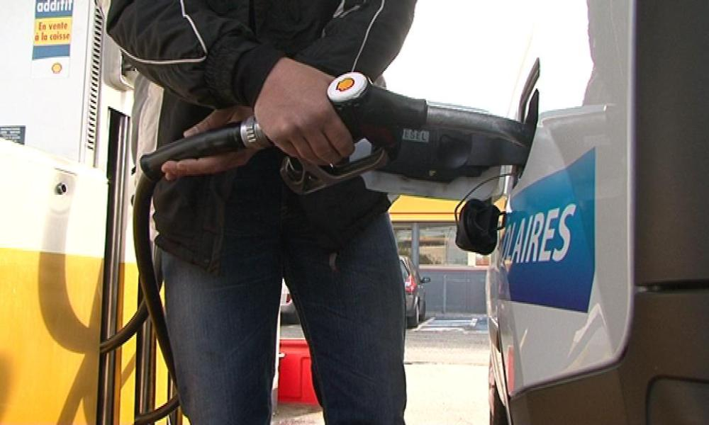 Carburant : des difficultés ce week-end