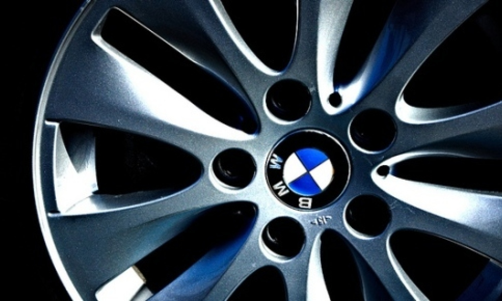 BMW va augmenter sa capacité de production.