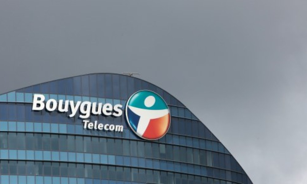 Le ciel s'assombrit pour Bouygues Telecom, selon Standard and Poor's.
