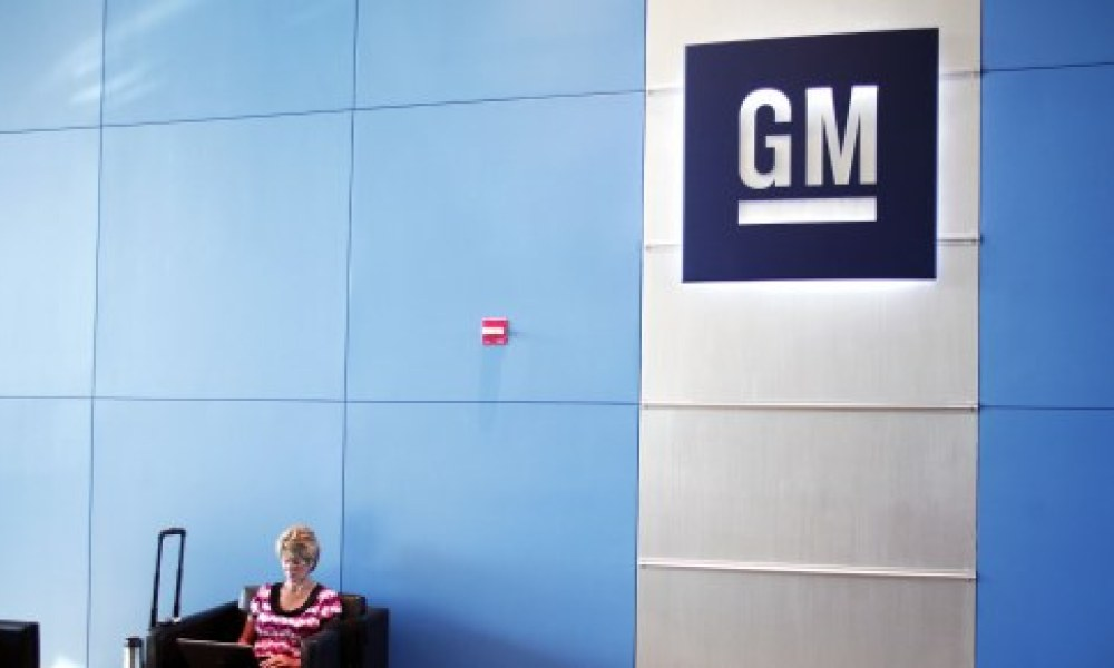 General Motors n'en finit plus de rappler des véhicules.