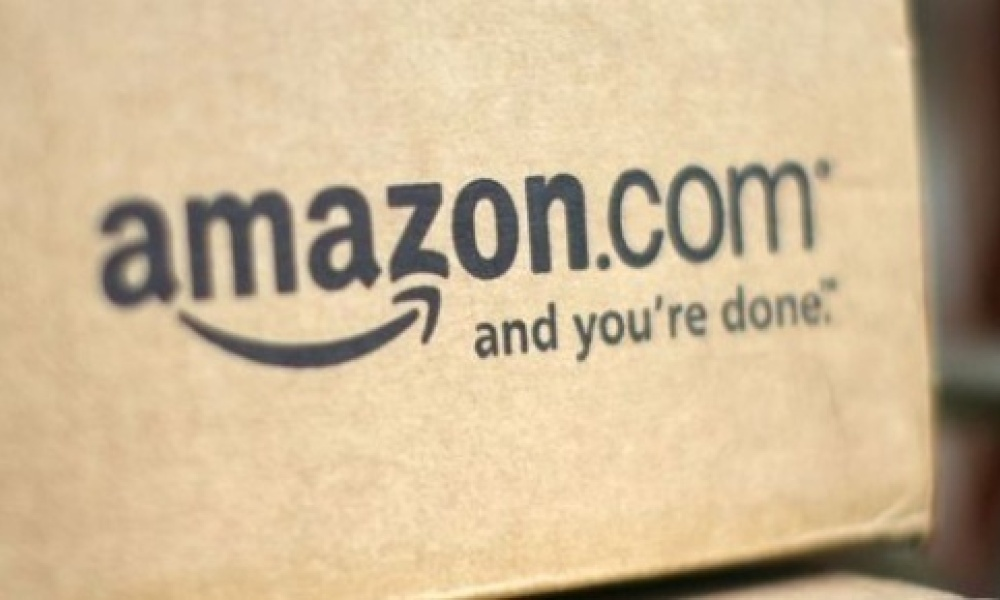 Deux sites d'Amazon France sont en grève.