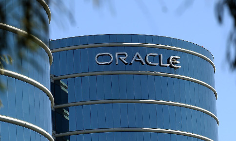 Le groupe Oracle dispose d'un trésor de guerre de 39 milliards de dollars.
