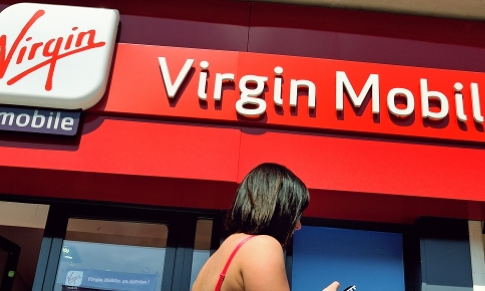 Les 1,7 million d'abonnés de Virgin Mobile passe dans le giron de Numericable.