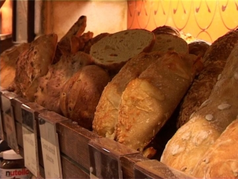 Boulangerie : un marketing mené à la baguette
