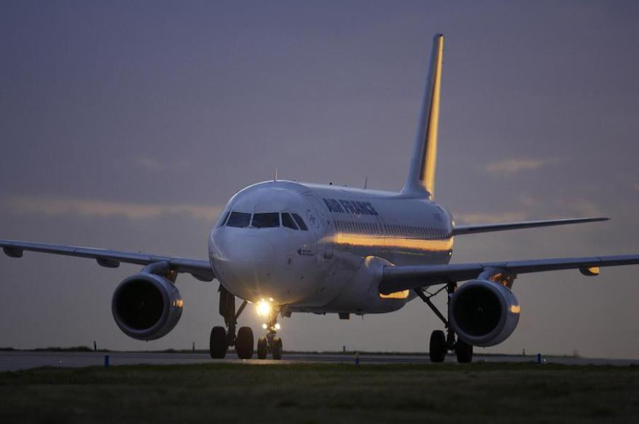 Air France se lance dans le low cost