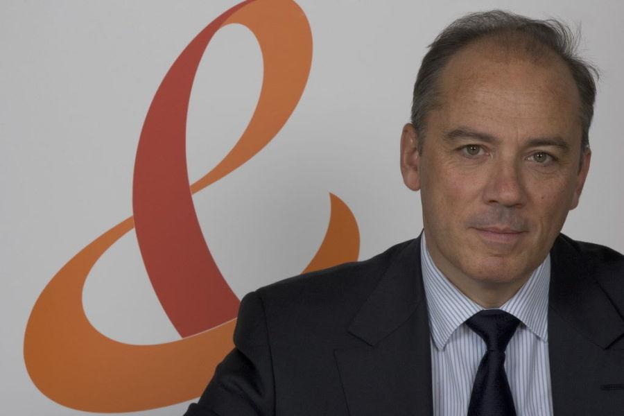 Selon Stéphane Richard, PDG d'Orange, l'accord passé avec Free devrait rapporter 2 milliards d'euros. ( Photo : Reuters)