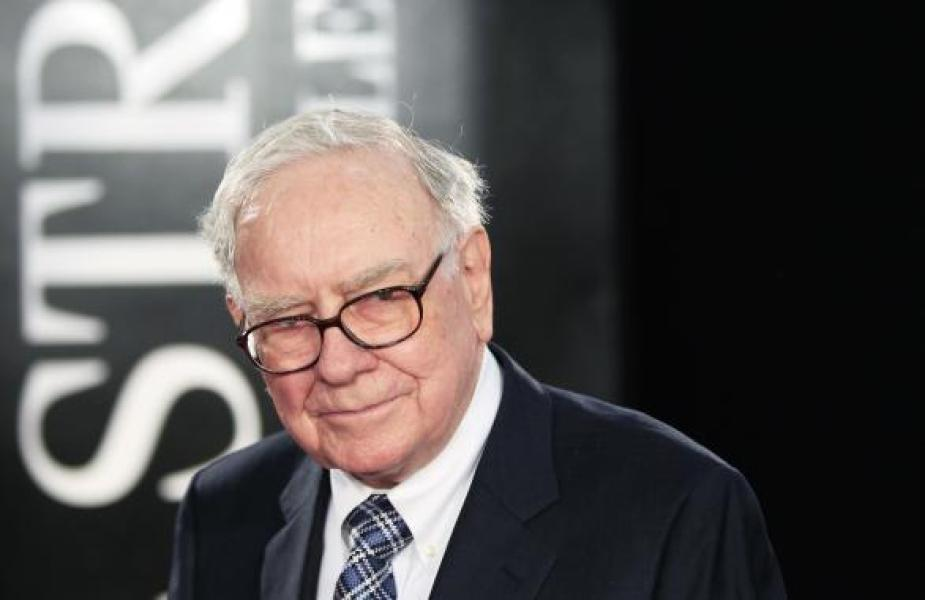 La Berkshire Bank appartient au magnat de la finance, Warren Buffett.