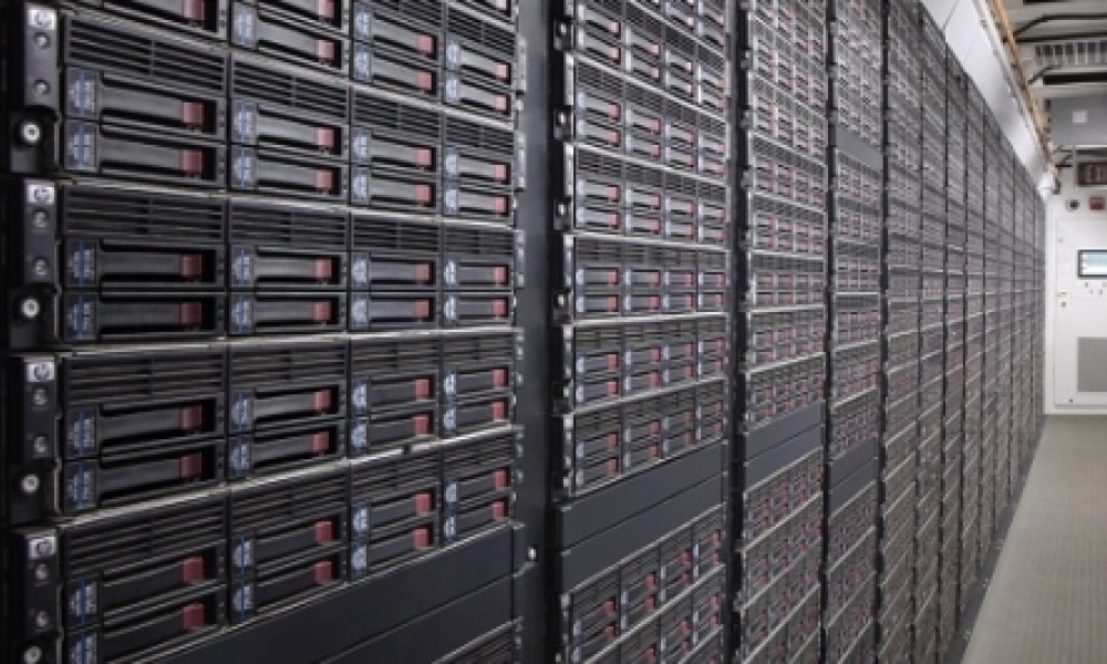 SFR et Orange ont construit des data centers en France.