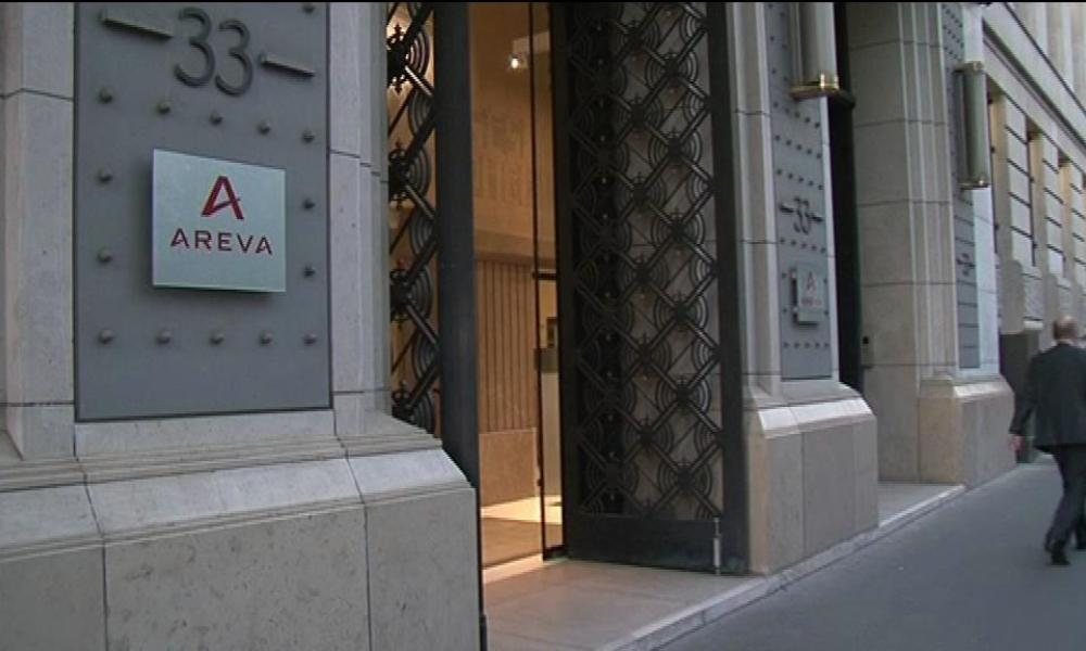 Areva envisagerait la suppression de 2.700 postes