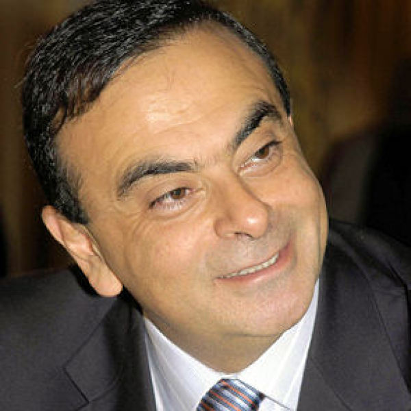 Carlos Ghosn veut révolutionner le secteur automobile