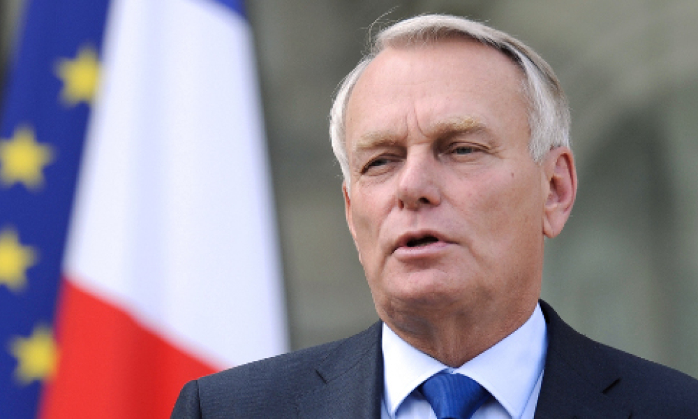 Jean-Marc Ayrault : ni plan social ni nationalisation à Florange