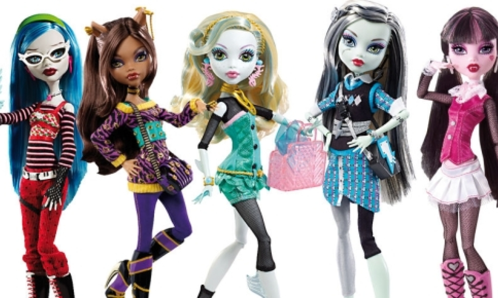 monster high halloween costume target